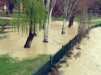 inundaciones ejea